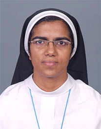 Sr Regina SABS (On Leave)
